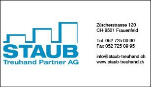 Staub Treuhand Partner AG